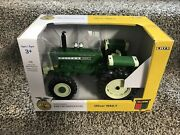 1/16 Ffa Ertl Oliver 1950-t With Front Wheel Assist Diecast Farm Tractor