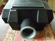 Artograph Ag 100 Art Tracing Projector Working