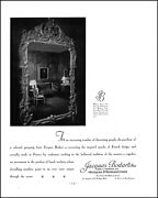 1931 Jacques Bodart Antiques And Reproductions Nyc Vintage Photo Print Ad L17