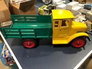 Vintage 1920and039s Buddy L /similar Truck