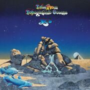 2019 Yes Tales From Topographic Oceans Steven Wilson Remix Mini Lp Uhq Cd Steven