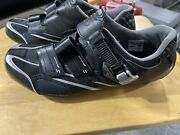 Road Bike For Shimano Spd Sl Look Cycling Bicycle Shoes Size 12