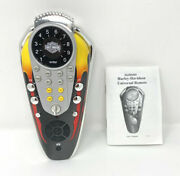 Harley Davidson Gas Tank Universal Tv Remote Control With Sounds 7 Long