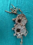1980 Johnson Evinrude 25hp Cylinder Head Assembly With Bolts