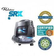 Rainbow Srx Air Purifier And Whole Home Cleaning Systemandnbsp