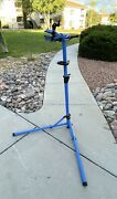 Park Tool Pcs-10.2 Deluxe Home Mechanic Repair Stand Park Tool Quality