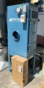Nice Airflow Systems 1200 Vom Mist Collector W/ New Filter