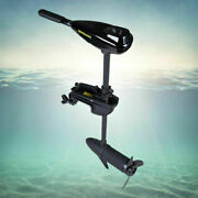 Electric Trolling Motor Outboard Engine Rubber Inflatable/fishing Boat L58 New