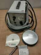 Mira Ophthalmic Cryo Cr4000 Unit With Footswitch - 2008 - Worldwide Postage