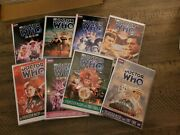 Doctor Who Dvd Collection Mega Collection Oop Movies/series/specials Read
