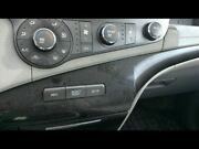 Temperature Control Front Control Fits 11-14 Sienna 977935