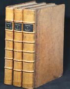Edmund Spenser / Faerie Queene With An Exact Collation Of The Two Original 1751