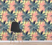 3d Tree Painting Zhu315 Wallpaper Wall Mural Removable Self-adhesive Zoe