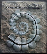 Andy Goldsworthy A Collaboration With Nature 1990 Harry N. Abrams