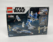 Lego Star Wars 75280 501st Legion Clone Troopers Battle Pack And Droids Sealed