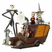 Enesco Disney Traditions By Jim Shore The Nightmare Before Christmas Characters