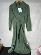 Isabella Oliver Kelsey Maternity Dress. New Tagged Size 4