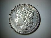 1883 S Morgan King Rarity Impossible Find This Nice Semi Proof