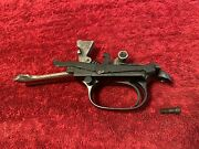 Winchester Model 12 Trigger Assembly And Carrier With Screw-12ga Shotgun- 18088