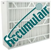20x25x6 19.75x24.25x6.38 Merv 8 Aprilaire And Space-gard Replacement 2200 Filter