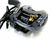 Daiwa Steez Tw Hlc 7.1r 00630233 Right Hand Drive Baitcasting Reel Secondhand