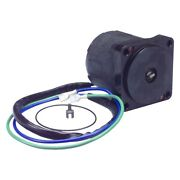 New Tilt Trim Motor Fits Outboard Marine Corp Omc 434495 434496 438529 438531
