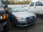 Passenger Right Front Door Without Convertible Fits 05-08 Audi A4 5854860