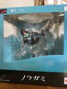 G.e.m.series Noragami Night To Finished Figure Free Shipping F/s