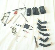 Buffy The Vampire Slayer Action Figure Accessory Lot