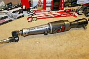 Snap-on Tools Far72c 3/8 Drive 95th Anniversary Air Ratchet With Mac Swivel