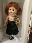 Vogue 8 Ginny Doll In Original Pink Box Ko Ko Bop Outfit W/stand