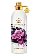 Roses Musk 2019 Limited By Montale-edp-spray-3.4oz-100 Ml-authentic Tst-france