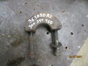 Ih Farmall 340 300 460 Rear Wheel Clamp And Bolts 363020r1 Antique Tractor