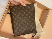 Louis Vuitton Toiletry 19 Discontinued Brand New In Box Full Set