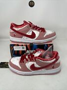 Nike Dunk Sb Low Strangelove Special Box Size 7 New/ds Og All Authentic