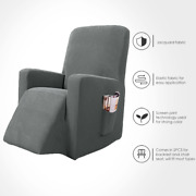 Sofa Armrest Cover Couch Cover Living Room Recliner Chair Cover All-inclusive