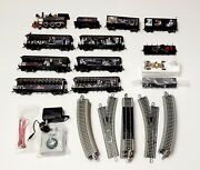 Hawthorne Village The Munsters Halloween Express On30 Scale Electric Train Set