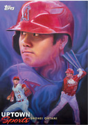2021 Topps - Game Within The Game Card 12 - Shohei Ohtani. - Pre-sale