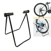 Bicycle Workstand Repair Stand Parking Rack Foldable Home Bike Mechanic Tool New