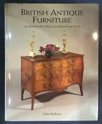 British Antique Furniture With Prices And Reasons For Value