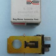 New Usa Made Bwd Brand Stoplight Switch S-379 1971-1989 Ford Mercury Lincoln