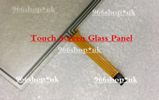 1x For P/n X15p-b35 Nsn 7025-01-540-6438 Datalux Touch Screen Glass