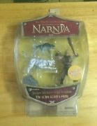 Disney's Chronicles Of Narnia White Witches Army Action Figures