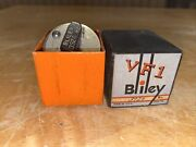 Bliley Vf1 Variable Frequency And Deka-xtal, Hipower Crsytal