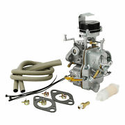 Autolite 1100 Carburetor Carb For 63-69 Ford 6 Cyl Mustangs 170/200 Engines Carb