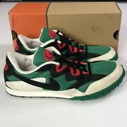 Vtg Nike 1990andrsquos Track Spikes Zoom Country 2 Collector Shoes Size 10 Us Retro