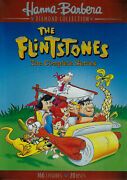The Flintstones The Complete Series 20 Dvd Box Set Brand New Free Shipping