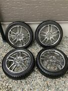 Jdm Rays United Arrows Studless 165 / 50r15