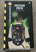 Spirit Halloween Adult Ghostbusters Deluxe Proton Pack -lights And Sounds - New