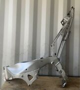 98-01 2000 Yamaha R1 Yzf-r1 Main Frame Chassis Straight Clear Texas Title